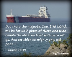 Isaiah 33-21